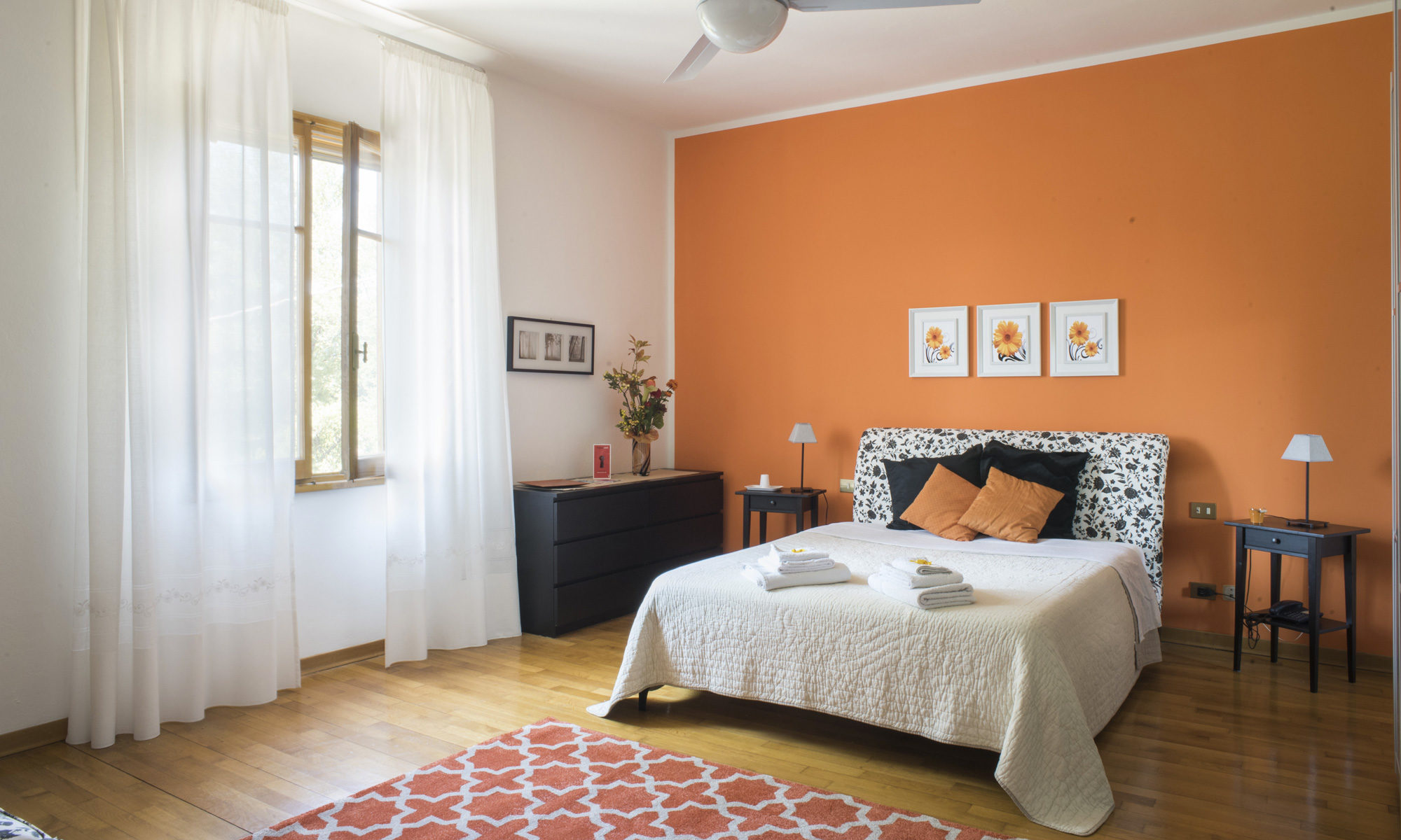 B&B Due Abeti Firenze